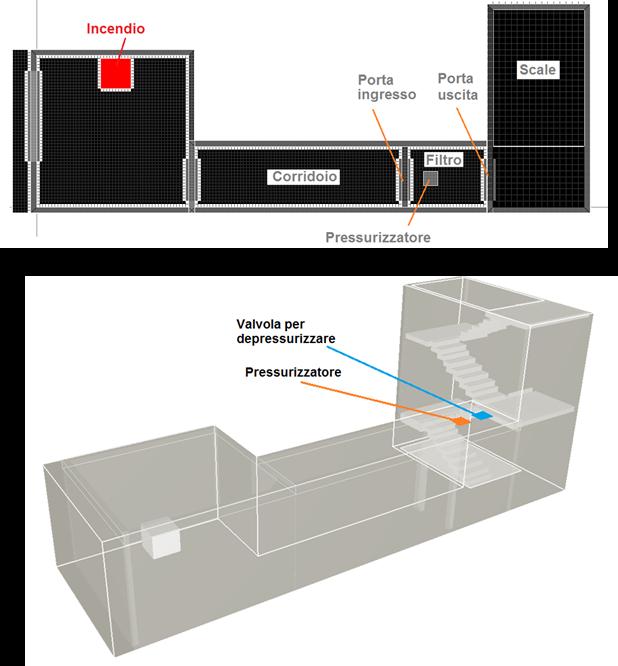 Cantene news - Thunderhead Engineering news - Fire