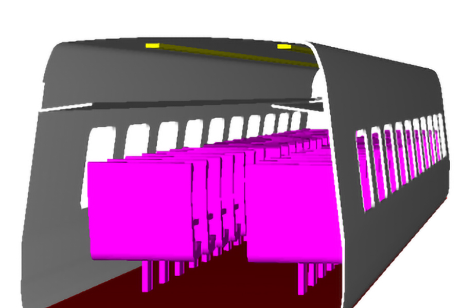 ITE Isolanti - heating textile